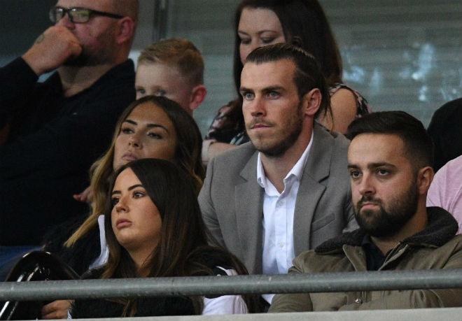 """Real """"thả cửa"""" bán Bale 90 triệu bảng: """"Bẫy hiểm"""" chờ MU - 1"""
