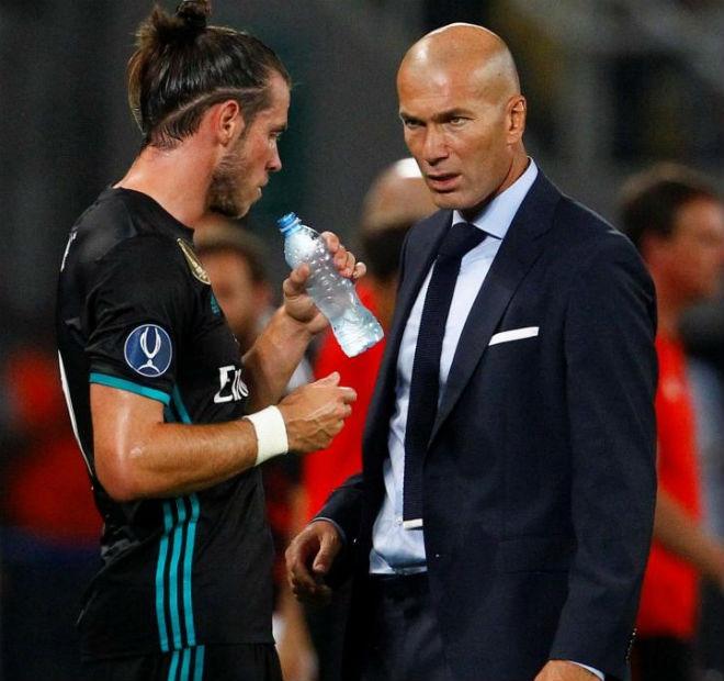 """Real """"thả cửa"""" bán Bale 90 triệu bảng: """"Bẫy hiểm"""" chờ MU - 3"""