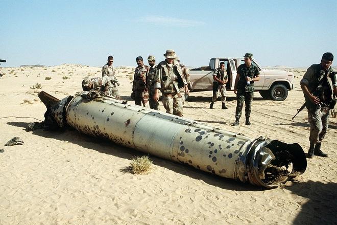 Săn tên lửa Scud: Mỹ đánh Triều Tiên thế nào khi còn nhầm cả xe phóng với... đàn dê? - Ảnh 2.