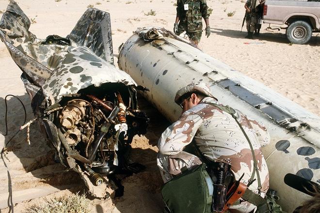 Săn tên lửa Scud: Mỹ đánh Triều Tiên thế nào khi còn nhầm cả xe phóng với... đàn dê? - Ảnh 3.