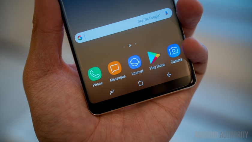 Sua loi thuong gap tren Samsung Galaxy Note 8 hinh anh 4