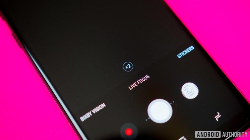 Sua loi thuong gap tren Samsung Galaxy Note 8 hinh anh 7
