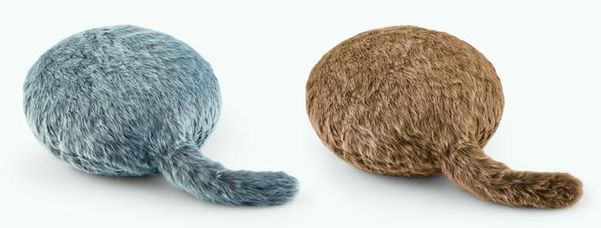 Qoobo - món đồ chơi đang đe dọa tương lai của loài mèo