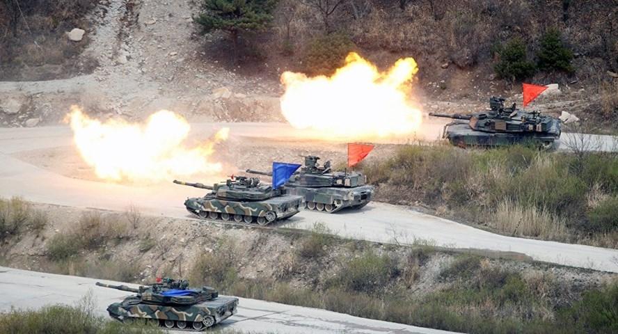 Nghị sĩ Hàn Quốc cáo buộc tin tặc Triều Tiên tấn công mạng, đánh cắp các tài liệu quân sự mật của Mỹ - Hàn. Ảnh: Reuters