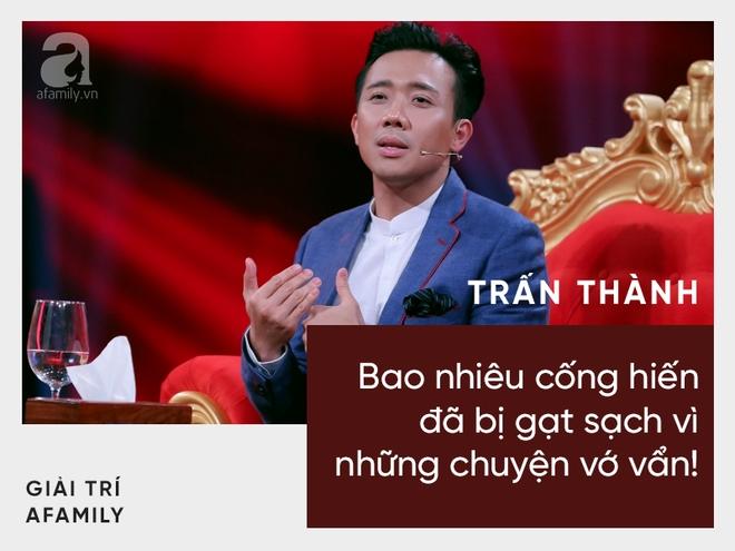 Trấn Thành trở lại sau loạt scandal: Đã bớt nói, bớt cãi nhau rồi đấy! - Ảnh 5.