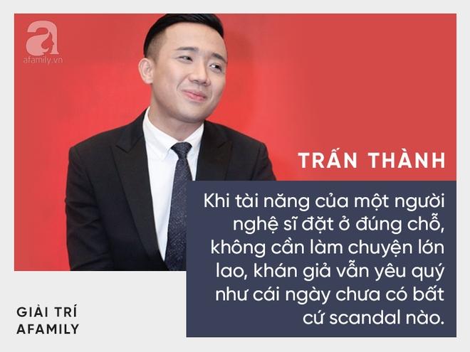 Trấn Thành trở lại sau loạt scandal: Đã bớt nói, bớt cãi nhau rồi đấy! - Ảnh 7.