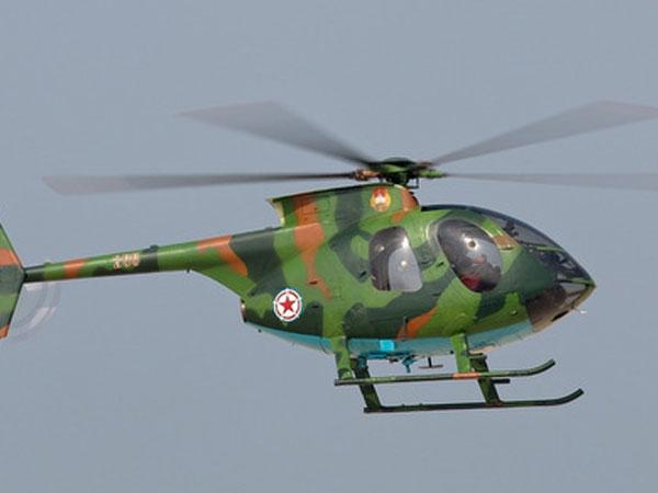 Chiến dịch bí mật từng giúp Triều Tiên sở hữu 87 trực thăng Mỹ