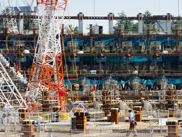 Công nhân xây dựng Nhật tự sát vì làm thêm 190 giờ một tháng