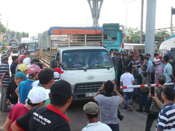 Gần 400 ôtô được đề xuất miễn phí tại trạm BOT Biên Hòa