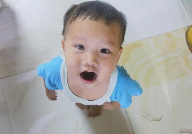 22 đứa trẻ mồ côi, bị bố mẹ bỏ rơi tại Tịnh xá Ngọc Tuyền: Chúng con thèm được cô chú ẵm bồng - Ảnh 20.