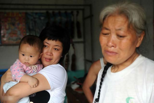 Bà nội quá nhiệt tình chăm cháu, con dâu lên mạng kêu hận vì nghĩ bà chia rẽ tình mẹ con - Ảnh 5.