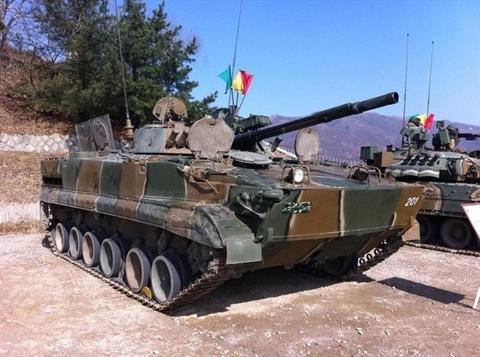 Co hoi Viet Nam so huu BMP-3 voi gia re giat minh?