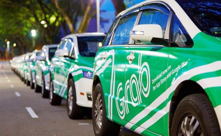 Co the kien Uber, Grab tai Viet Nam? hinh anh 1
