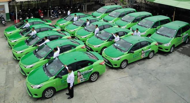 Co the kien Uber, Grab tai Viet Nam? hinh anh 6