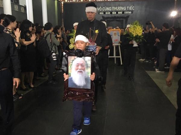 cuu hoc sinh luong the vinh hat 'bai hoc dau tien' tien biet thay van nhu cuong - 1