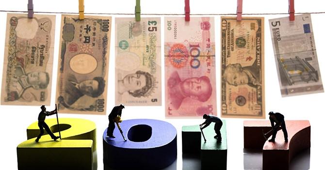 Dự trữ ngoại hối của Việt Nam vọt lên 45 tỷ USD