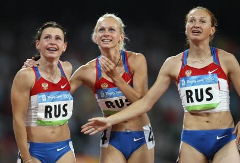 Gắn chip theo dõi VĐV để triệt vấn nạn doping - ảnh 1