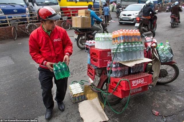 Chi nhánh Công ty TNHH nước giải khát Coca – Cola Việt Nam tại Đà Nẵng bị phạt tiền (Ảnh minh họa)