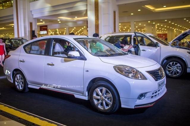 Loạt xe ế ẩm nhất Việt Nam trong tháng 9/2017: Toyota có 2 xe xếp đầu - Ảnh 11.