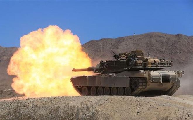 Nga có siêu tăng Armata, Abrams Mỹ không phải đối thủ