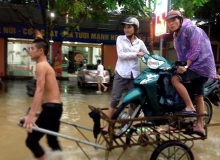 Ninh Binh phat lenh ho de toan tuyen, du kien di doi 3.000 ho dan hinh anh 2