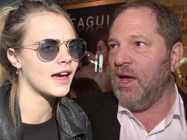 Bê bối sex rúng động Hollywood: Ông trùm có thể bị ngồi tù đến 25 năm