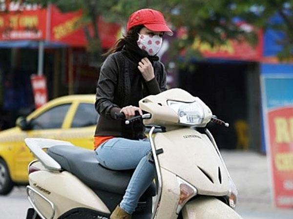 Dự báo thời tiết 13/10: Hà Nội sắp lạnh 19 độ