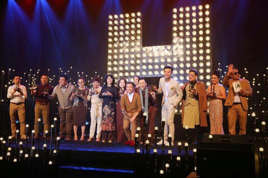 9X dien trai lam giam doc sang tao show dien de doi cho Mr. Dam la ai? hinh anh 5