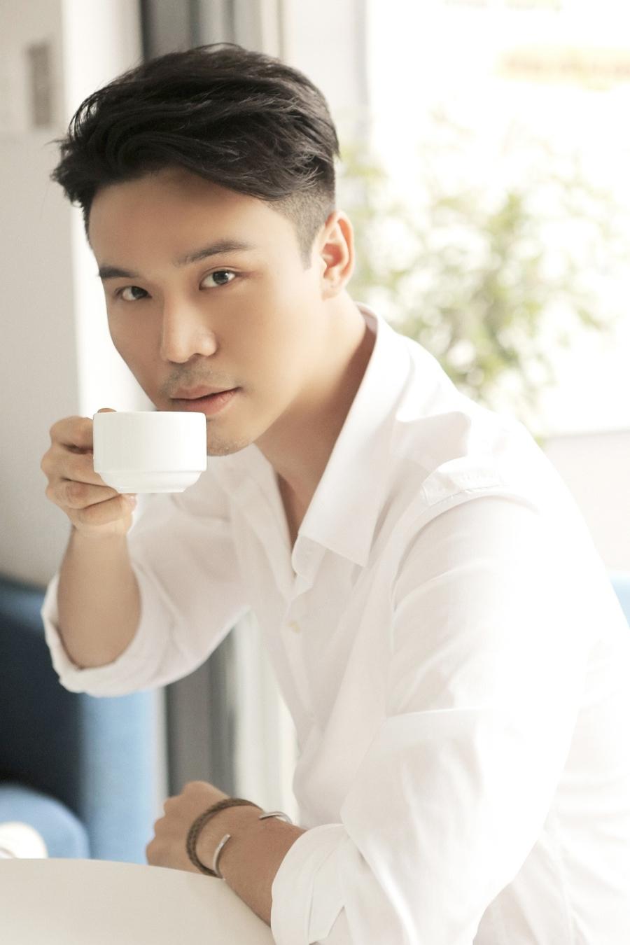 9X dien trai lam giam doc sang tao show dien de doi cho Mr. Dam la ai? hinh anh 7