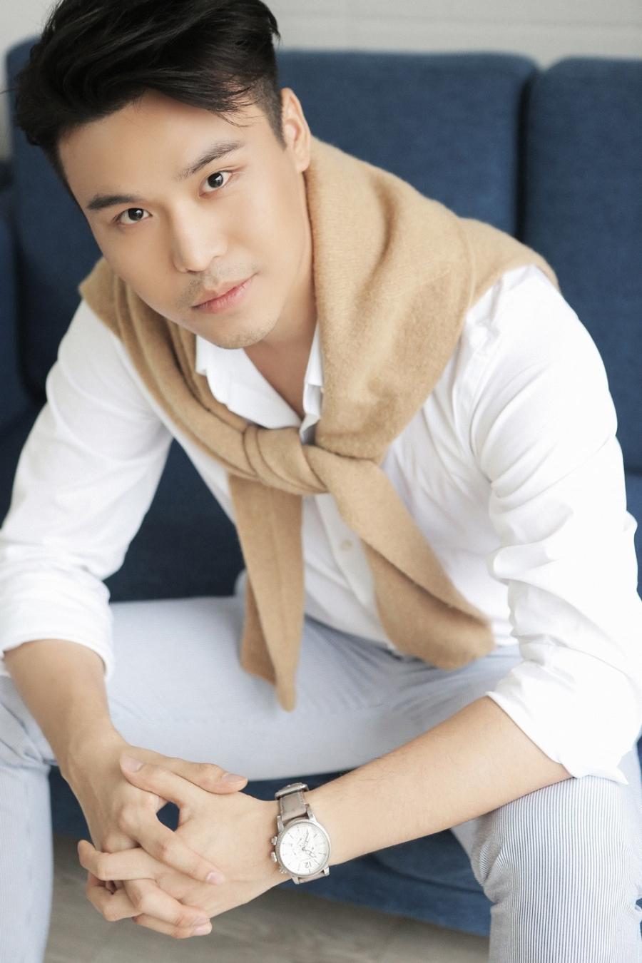 9X dien trai lam giam doc sang tao show dien de doi cho Mr. Dam la ai? hinh anh 8