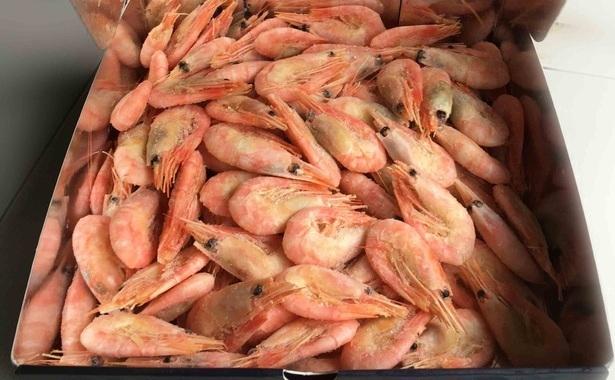 hải sản biển, hải sản nhập khẩu, thực phẩm sạch, đặc sản nhà giàu