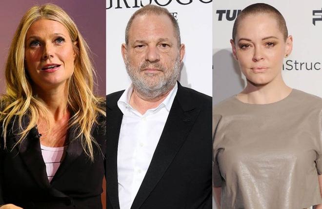 Bê bối sex rúng động Hollywood: Ông trùm có thể bị ngồi tù đến 25 năm - Ảnh 1.