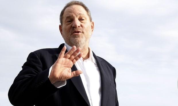 Bê bối sex rúng động Hollywood: Ông trùm có thể bị ngồi tù đến 25 năm - Ảnh 3.