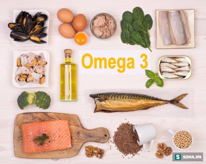Chuyên gia Vũ Thế Thành: Khoẻ mạnh bình thường chẳng mắc mớ gì phải uống omega-3! - Ảnh 3.