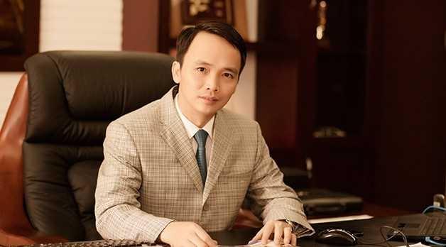Trịnh Văn Quyết, Nguyễn Thị Phương Thảo, Trần Đình Long, Bùi Thành Nhơn,tỷ phú USD, Phạm Nhật Vượng