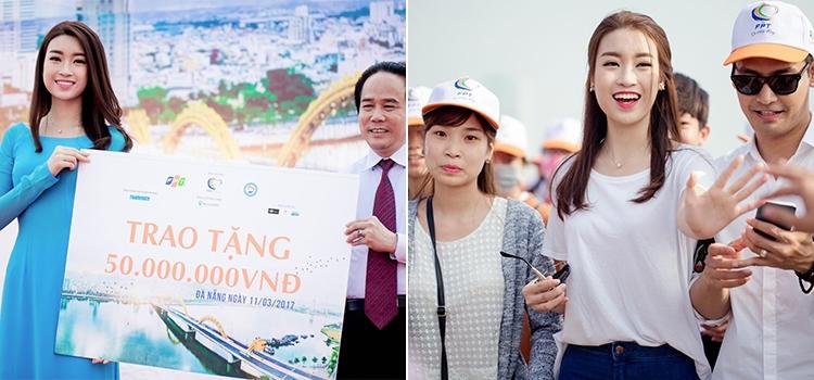 Đỗ Mỹ Linh: Hành trình nhan sắc từ Hoa hậu Việt Nam đến Miss World 2017