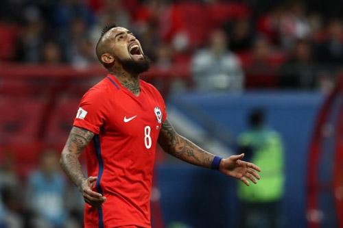 "doi hinh nhung ngoi sao ""lo hen"" voi world cup 2018 hinh anh 8"