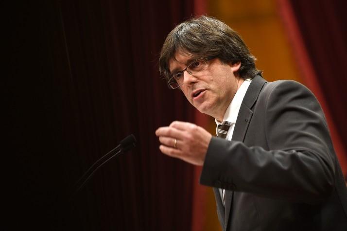 Tiêu điểm - Đối thoại hay đối đầu: Kịch bản nào cho Catalonia? (Hình 2).