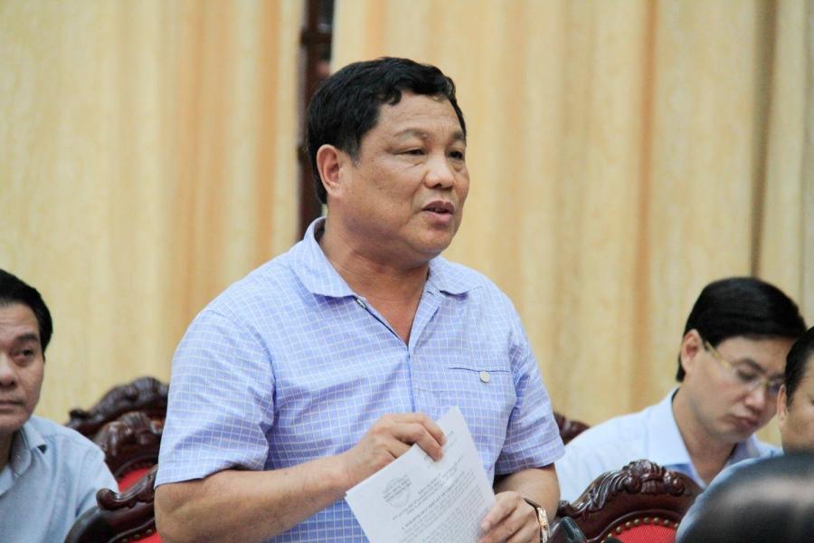 Hà Nội, bằng cấp, bằng giả, từ chức, kỷ luật cán bộ