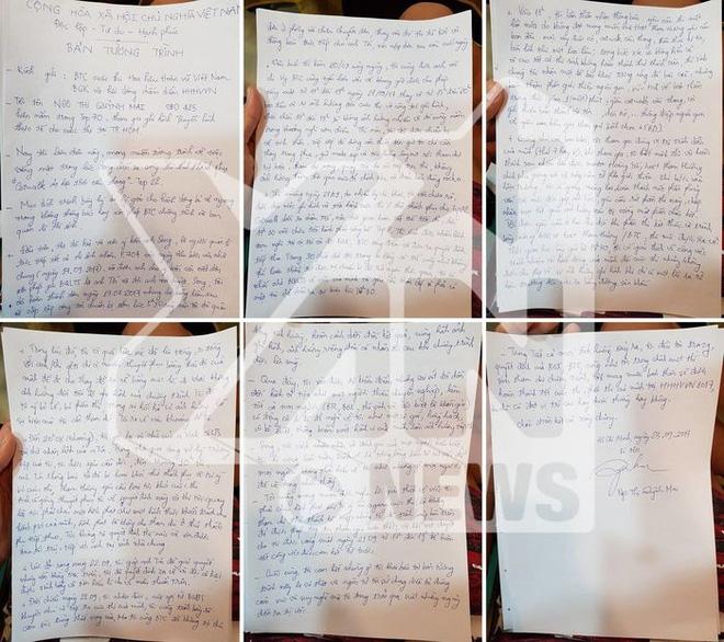Độc quyền: Mai Ngô khóc nức nở: Cuộc thi đã giết chết cái tên của tôi - Ảnh 8.