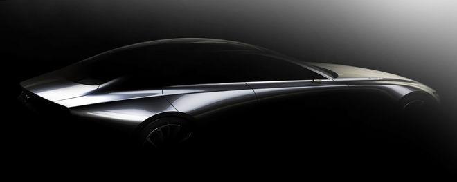 Mazda3 và Mazda6 thế hệ hoàn toàn mới được hé lộ - 1