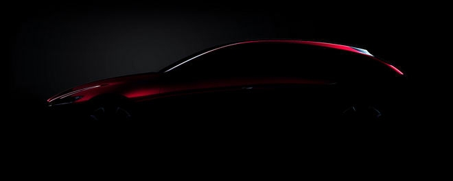 Mazda3 và Mazda6 thế hệ hoàn toàn mới được hé lộ - 2