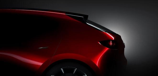 Mazda3 và Mazda6 thế hệ hoàn toàn mới được hé lộ - 3