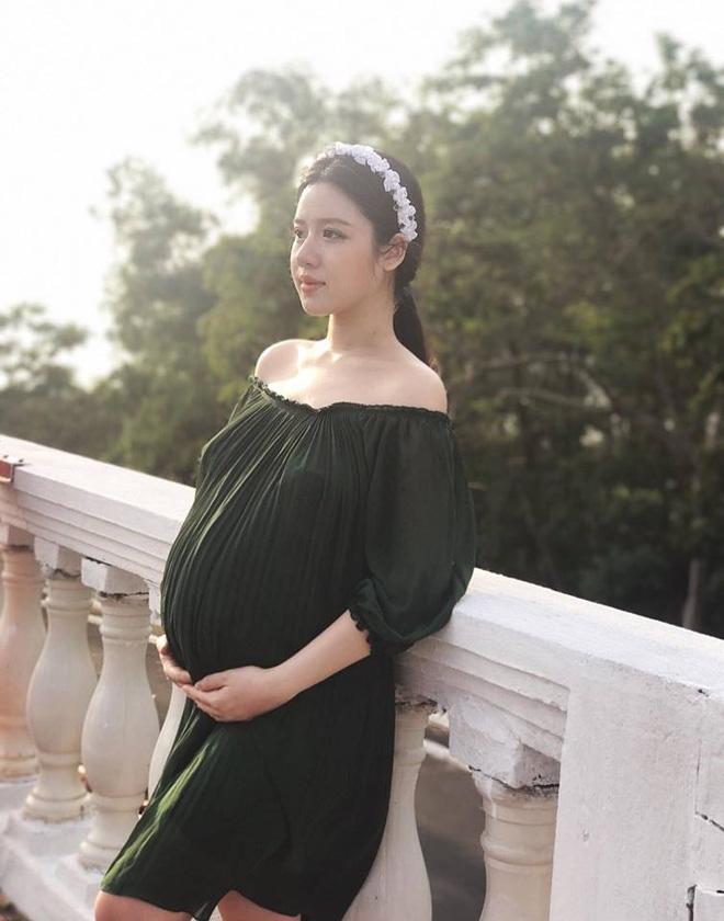 Mẹ 9x kể về hành trình mang thai ba: Quyết định giữ lại cả ba con dù bác sĩ nào cũng khuyên bỏ bớt - Ảnh 6.