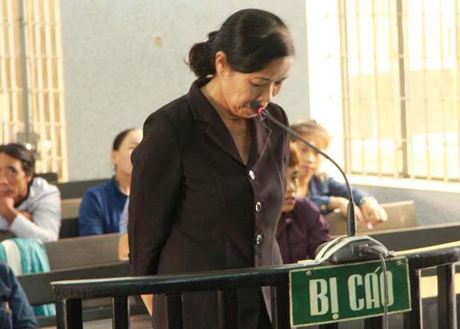 Nguyen pho chanh an nhan hoi lo: 'Bi cao qua thuong nguoi va sa bay' hinh anh 1