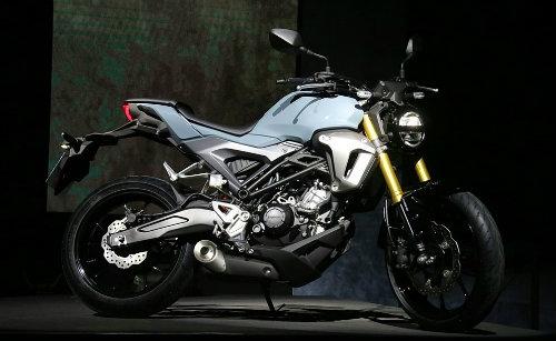 Rộ tin Honda CB150R ExMotion giá 68 triệu đồng đã về Việt Nam - 2