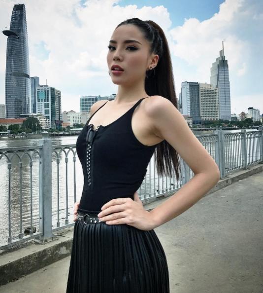 The Look: Phạm Hương - Kỳ Duyên - Minh Tú biến hóa khôn lường qua loạt hình hậu trường