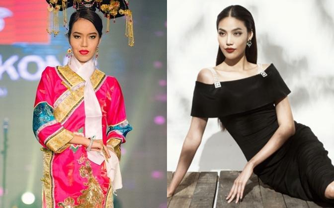 """Thí sinh Hong Kong bị cho là """"phiên bản lỗi"""" của Lan Khuê tại Miss Grand International 2017 - Ảnh 8."""