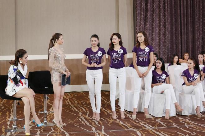 Võ Hoàng Yến nói gì khi Mai Ngô tố bị host Phạm Hương, BTC đối xử bất công đến phải bỏ thi Hoa hậu Hoàn vũ Việt Nam - Ảnh 1.