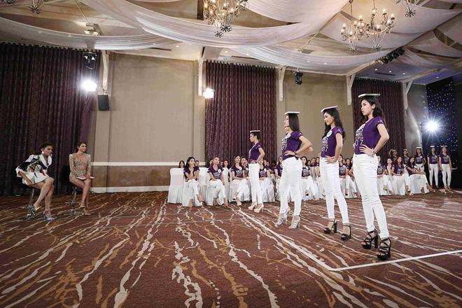Võ Hoàng Yến nói gì khi Mai Ngô tố bị host Phạm Hương, BTC đối xử bất công đến phải bỏ thi Hoa hậu Hoàn vũ Việt Nam - Ảnh 4.